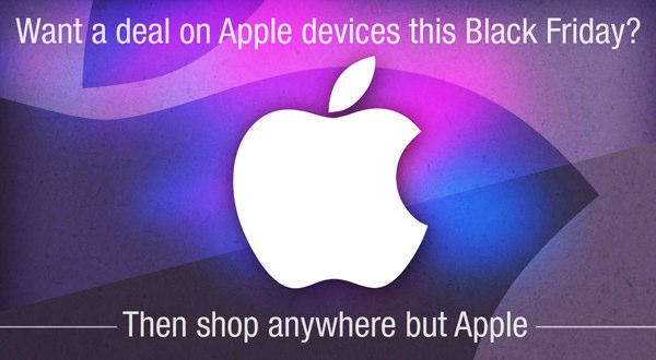 Apple Black Friday