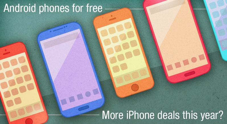 black friday phone deals