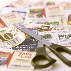 Retailer coupons