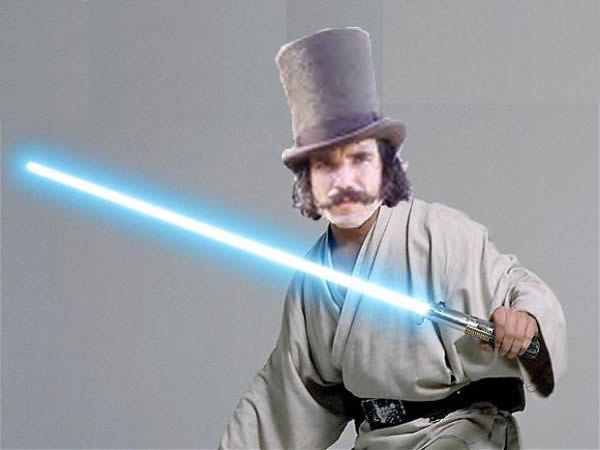 Daniel Day Skywalker