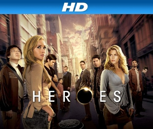 Heroes Comic