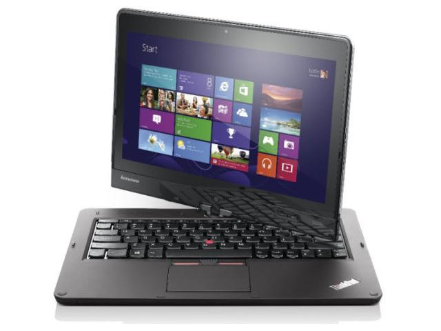 Lenovo Edge Laptop