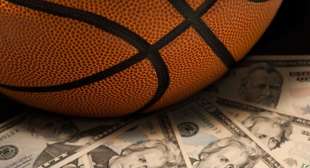 march madness money basketball