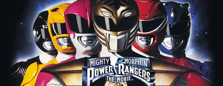 Mighty Morphin Movie