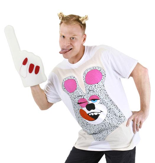 Miley Cyrus costume