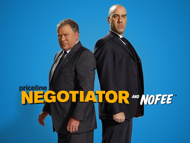 Priceline Negotiator