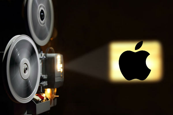 Apple Projector