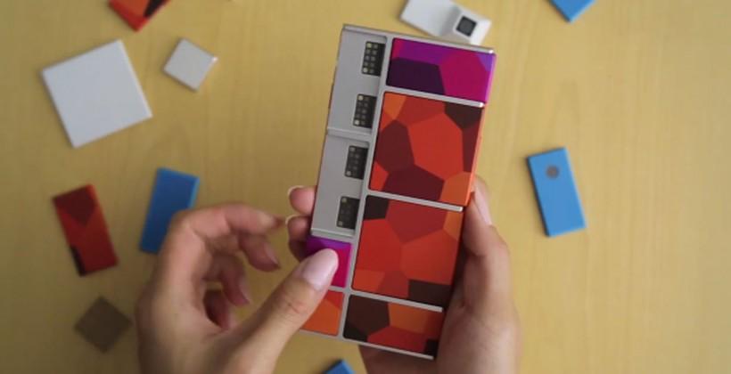 Ara Modular Cell Phone