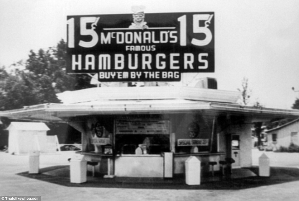 Old McDonald's