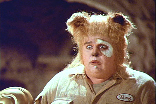 John Candy Spaceballs