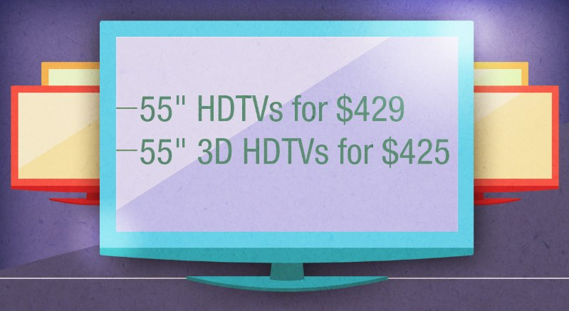 black friday tv deals