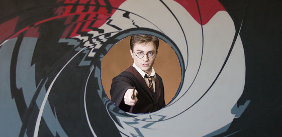 Bond Harry Bond