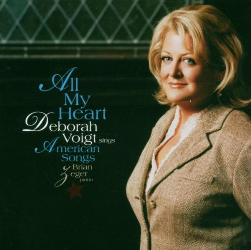 Deborah Voight Album