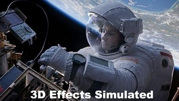 Gravity In 3D