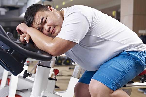 Fat gym