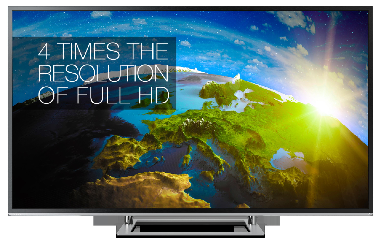 55 4K TVs