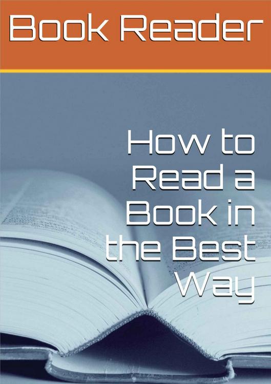 Read Books Correctly