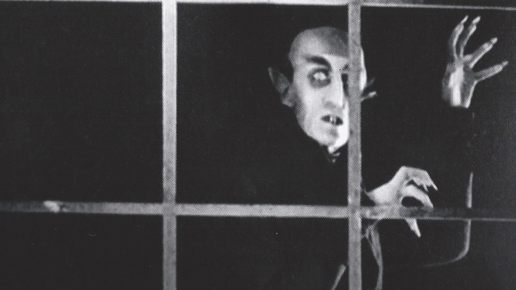 Nosferatu Window