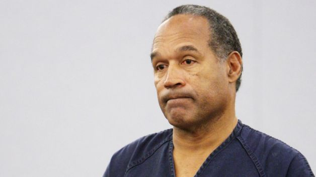 OJ Simpson On Trial