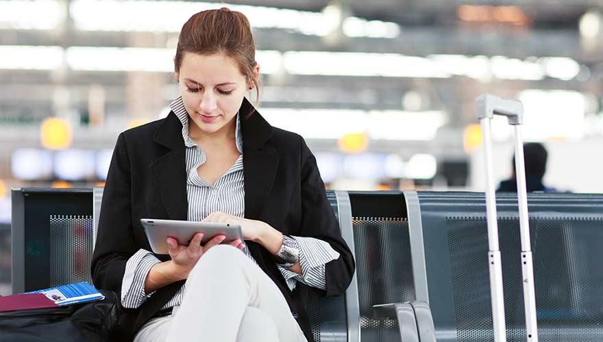 airfare app