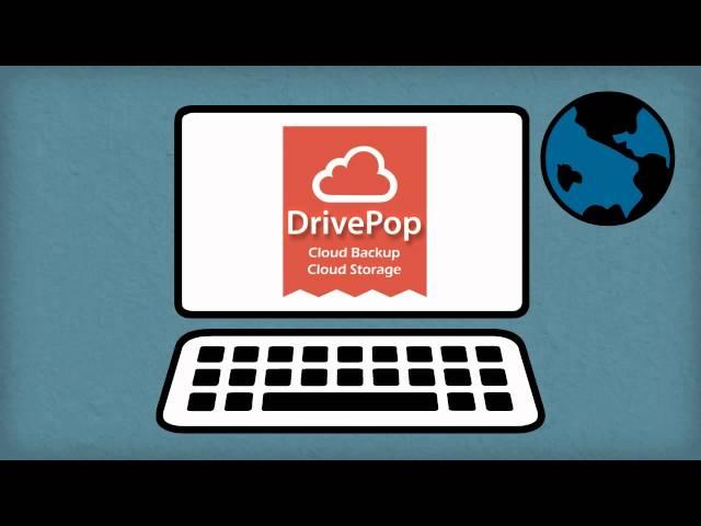 DrivePop