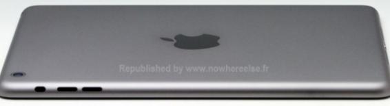 Space Grey iPad mini 2