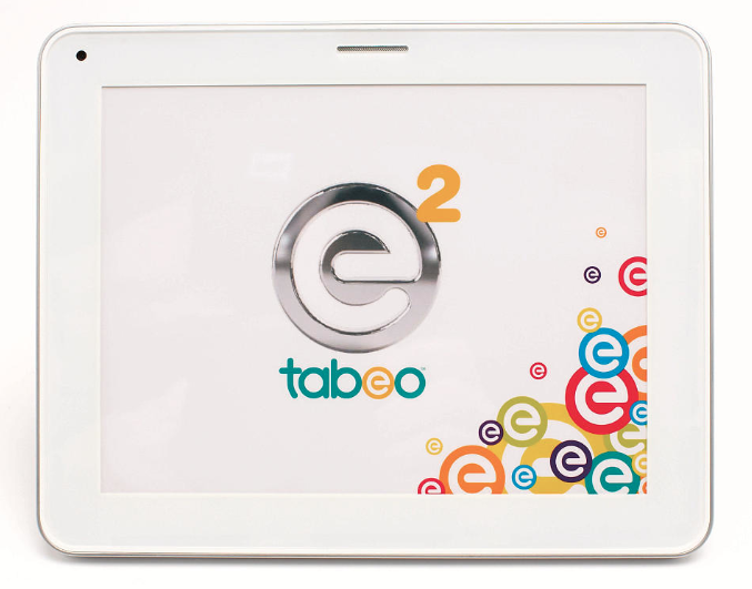 Tabeo e2 Tablet