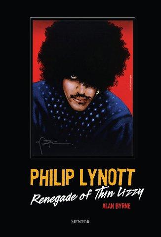 Lynott Thin Lizzy Renegade