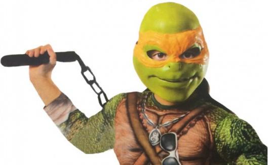 TMNT Costume