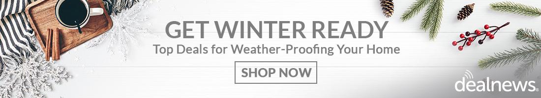 Shop Winter Ready Deals