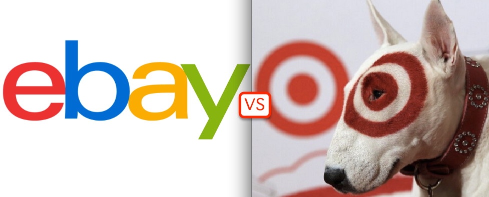 eBay Target