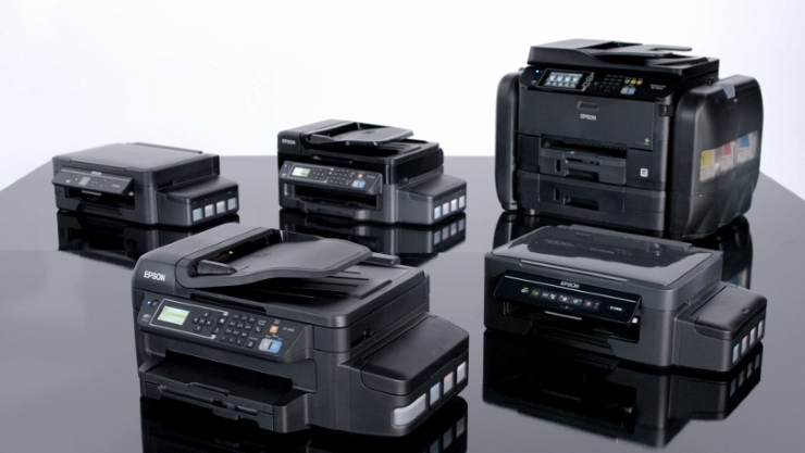 does epson 39 s new 2 year ink cartridge really save you money. Black Bedroom Furniture Sets. Home Design Ideas
