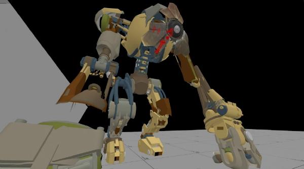 Half-Life 3 Dog