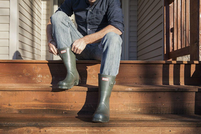 Blame It on the Rain: Your Complete Guide to Hunter Boots