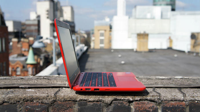 Dell Inspiron 3000 Series laptop