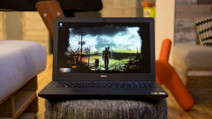 Dell Inspiron 7000 Series laptop