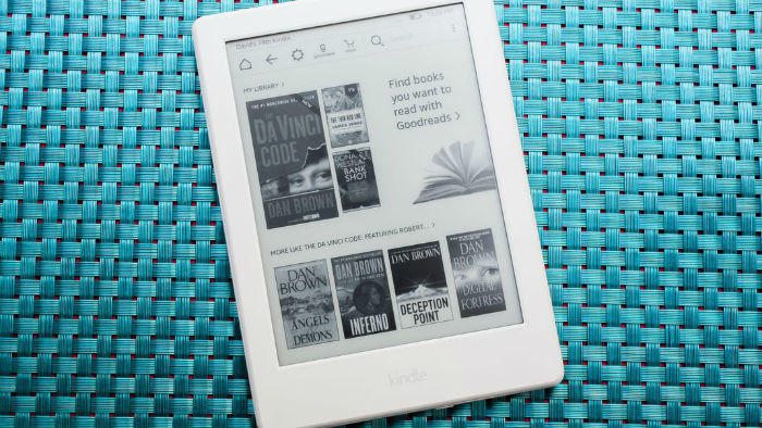 Are the Expensive Kindles Really Worth It?