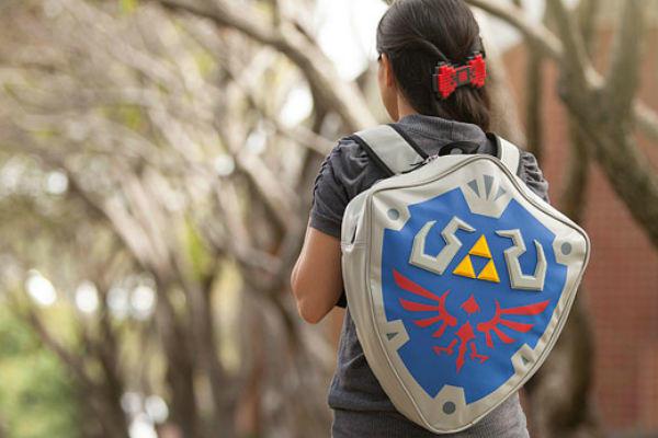 Link's Shield Backpack
