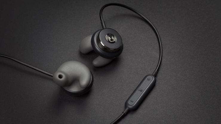 Revols earbuds
