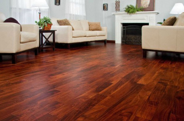 Lumber Liquidators Accused Of Selling Flooring With