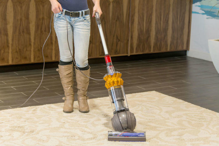 which dyson vacuum is right for you? we compare 5 top models