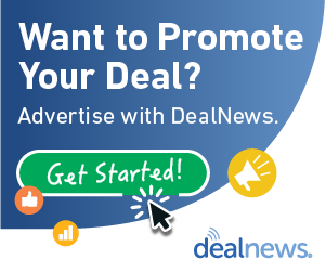 Advertise with DealNews