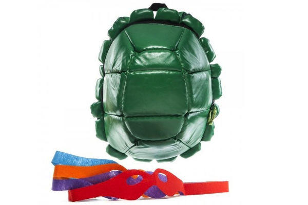 Ninja Turtle Shell Backpack