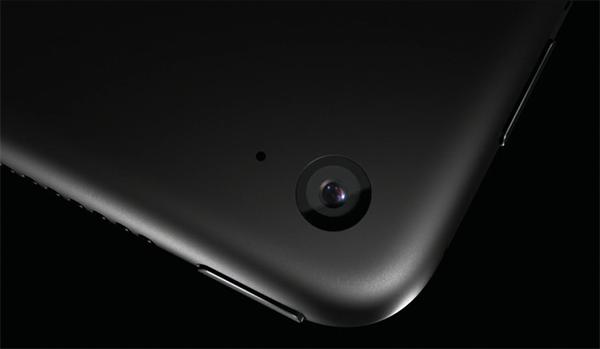 Apple iPad Pro camera
