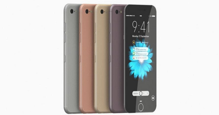 Thin iPhone 7