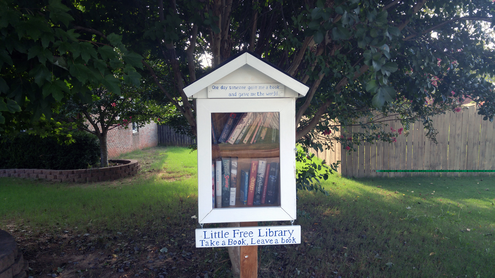 Little Library