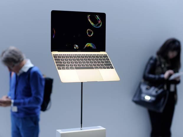 Skinny Mac