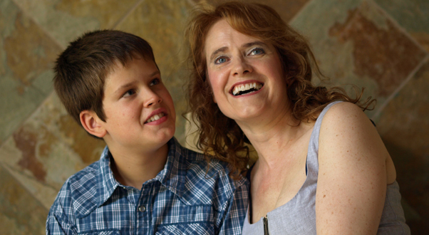 Mother's Courage autism