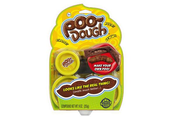 Poo Dough