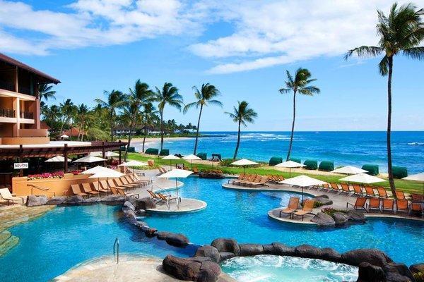 Sheraron Kauai